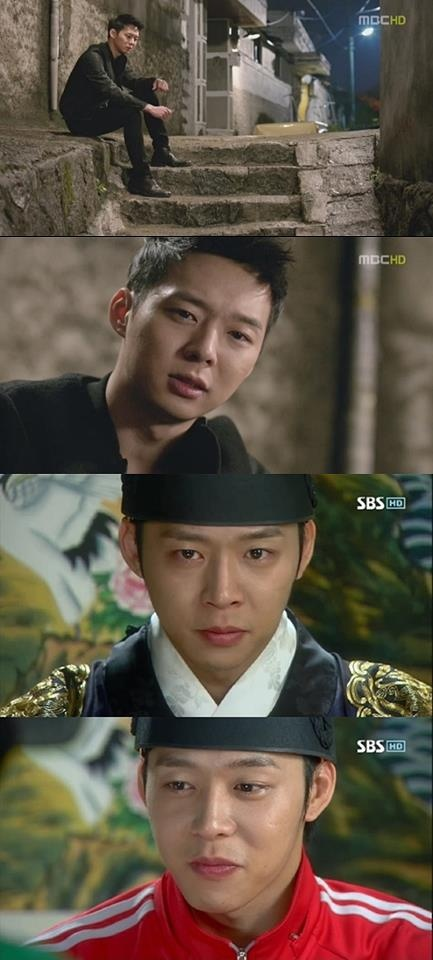 I Miss You Korean Drama: Why We Look Forward to Park Yoo-chun pinned with @PinvolveLove