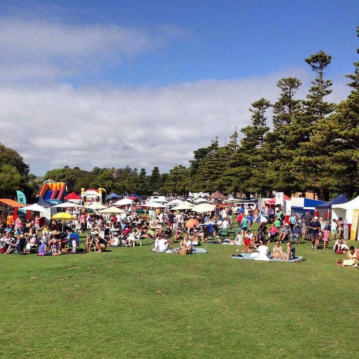 What a day at Day At the Lake!  Thanks to our wonderful sponsor Yes Optus Warrnambool and to everyone who came along!  #nofilter #wuntafiesta #warrnambool #lakepertobe #live3280 #love3280 by wuntafiesta