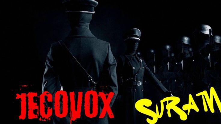SURAM - JECOVOX [full HD] | Lagu Terbaru indonesia 2016