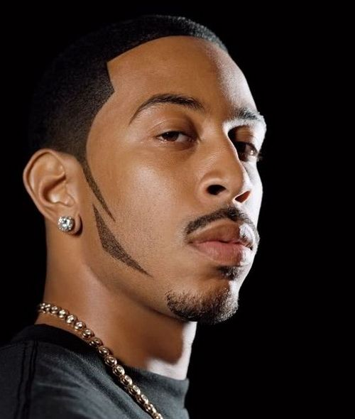 "Sexy and Hot RAPPER ""Christopher Brian Bridges"" better known by his stage name as ""Ludacris""."