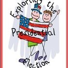 Elections, Election Day, Presidential Election Exploring the Election is a packet created just for 2nd and 3rd grade students. This 40 page unit introduces students to the election process. Some of the information covered includes qualification to become president, ballots, registration and much more.