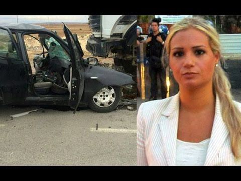 American Journalist Murdered By Western Ally For Exposing ISIS Ties - YouTube #SayHerName #SerenaShim