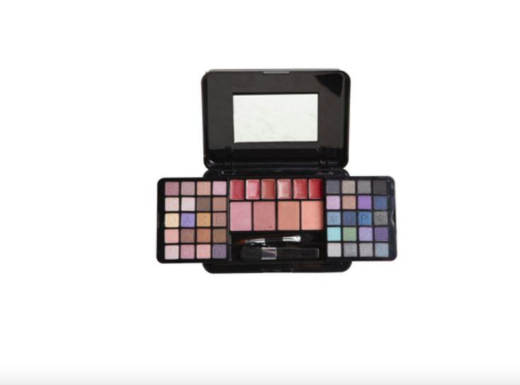 Kit de maquillage NOCIBE multicouleurs