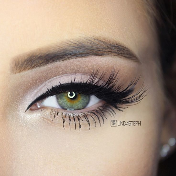 Makeup Ideas For Almond Shaped Eyes - Makeup Vidalondon
