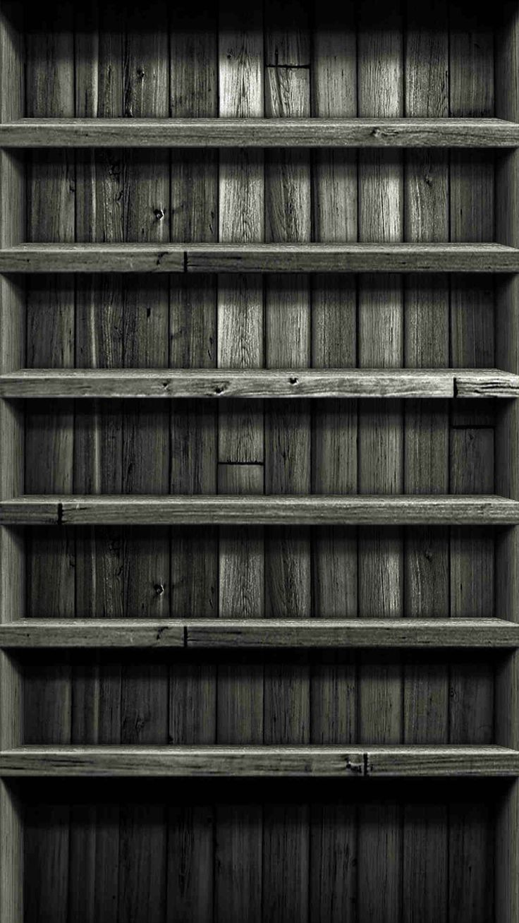 TAP AND GET THE FREE APP! Shelves Wooden Boards Black