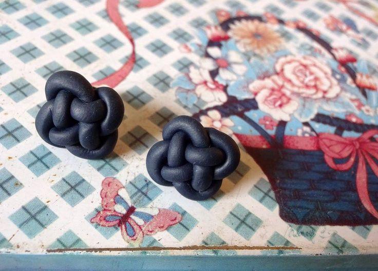 FIMO earrings - Pidlimaja