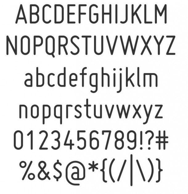 Essential Typefaces For High Impact Design | KoiKoiKoi