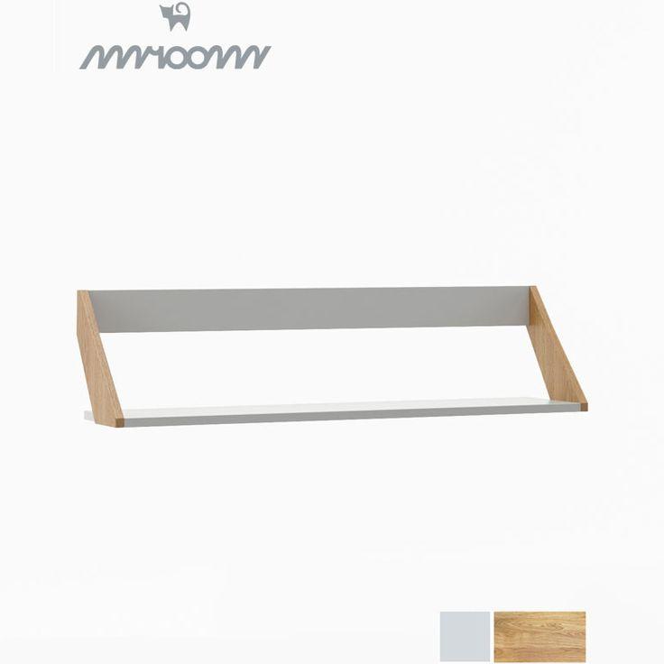 Mroom Volleybox Wall Shelf