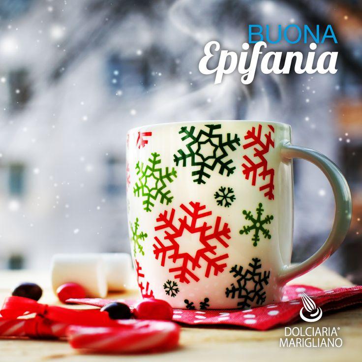 L'#Epifania è il giorno perfetto da trascorrere in compagnia del #dolce #cioccolato. Buona #Epifania <3