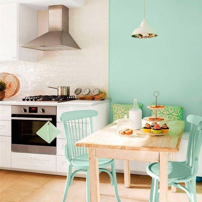 m s de 25 ideas incre bles sobre cocina color menta en