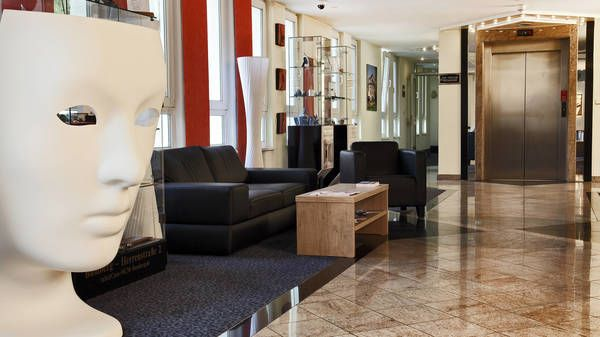 H4 Hotel Residenzschloss Bayreuth - Offizielle Hotelseite