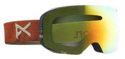There are some sweet ski goggles out for this season. Here are our top picks for men and women. #skiing #outdoors