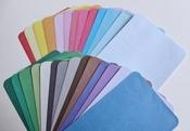 Image of MaskinTape Sticker Ensfarvet