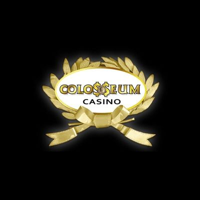 COLOSSEUM CASINO Colosseum Casino brings you a colossal sign up bonus and over 600 of the most realistic online casino games on the Internet. Play 16 of the biggest progressive jackpot titles and see if you can become the next overnight millionaire!