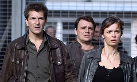 Spiral 4: State of Terror BBC Four