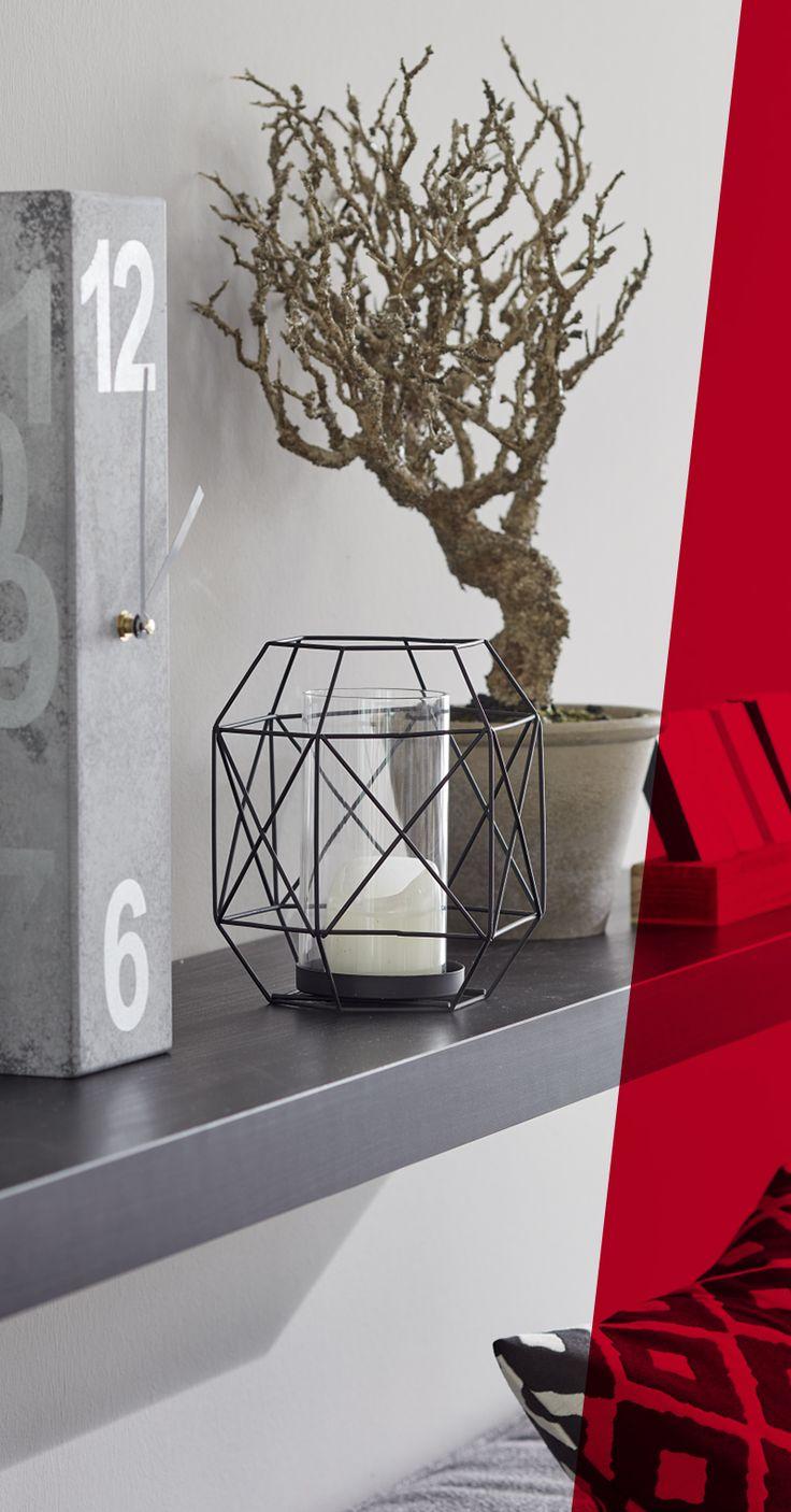 Home Affaire Windlicht Im Skandinavischen Design