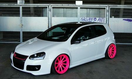VW Golf GTI, Love My TDI