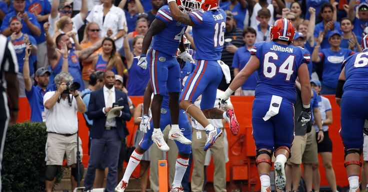 Florida vs. Kentucky 2017 live stream: Start time, TV schedule, and how to watch online - SB Nation