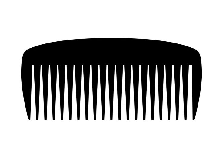 comb vector silhouette vector silhouettes pinterest no clip art in outlook 365 no clip art free