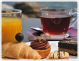 Tea Time: Disfrute de un nuevo concepto para la hora de té en nuestro Bar Acqua.
