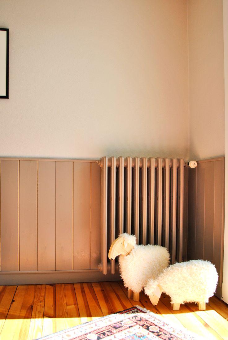 17 meilleures id es propos de peinture lambris sur for Peinture lambris