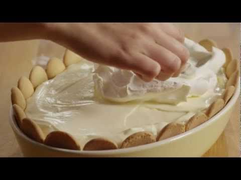 How to Make Banana Pudding | Food-desserts | Pinterest
