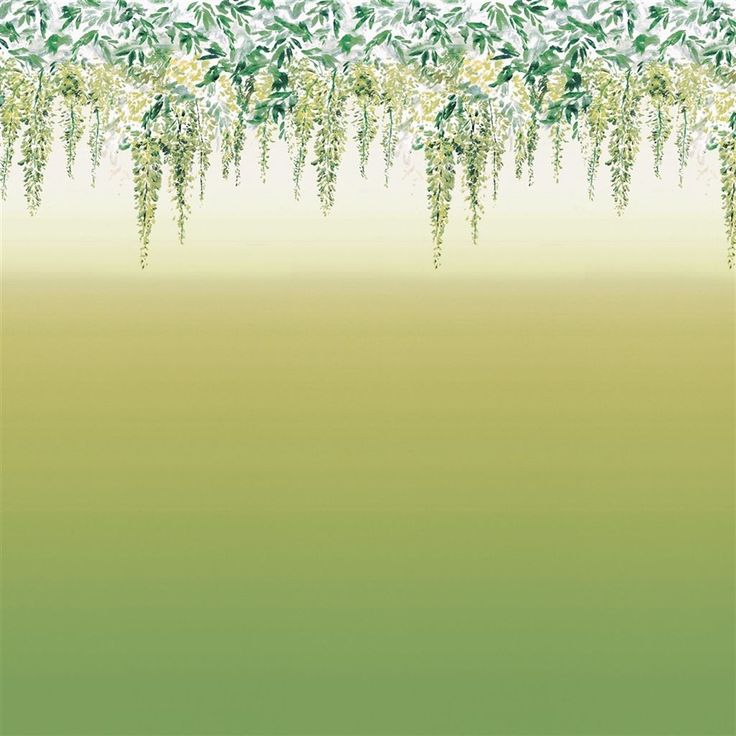 summer palace - grass fabric | Designers Guild