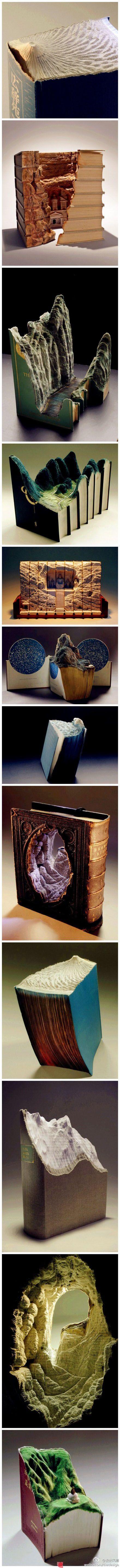 275 best book art images on pinterest book sculpture altered