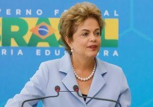 Portal Galdinosaqua: Impeachment de Rousseff seria danoso à democracia Brasileira diz New York Times