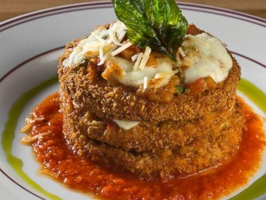 PHOTO: Buddy Valastros Eggplant Parm