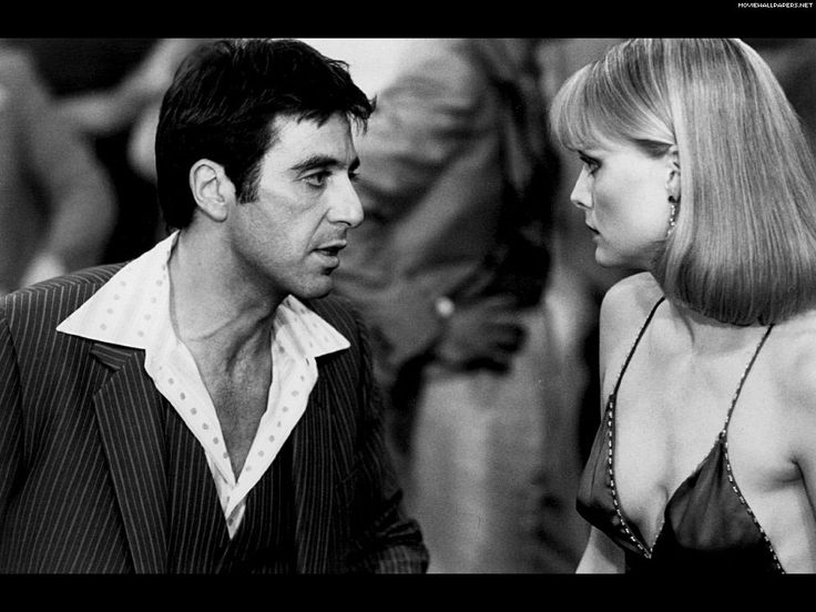 Scarface 1983.