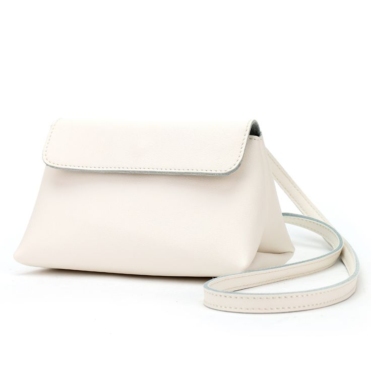 Buy European style triangle Pandora Mini packet bag leather fashion casual shoulder diagonal packet female bag Free Shipping from Reliable bag in bag suppliers on REDITALY