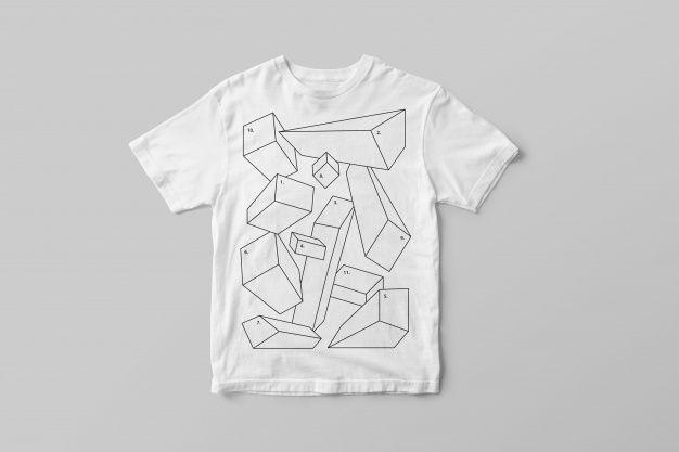 Download Knitted T Shirt Mockup Tshirt Mockup Clothing Mockup Tshirt Mockup Free