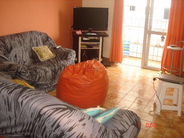 Apartamento com 2 Quartos à Venda, 78 m² por R$ 190.000 Rua Santa Luzia, 370 Vila Caicara, Praia Grande, SP, Foto 0