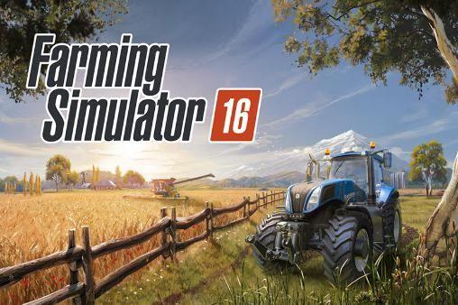 Farming Simulator 16 MOD APK v1.1.1.4 (Unlimited Money) - https://app4share.com/farming-simulator-16-mod-apk-v1-1-1-4/ #farmingsimulator16 #farmingsimulator16mod #farmingsimulator16apk