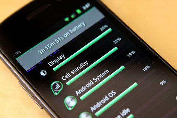 Come aumentare la durata della batteria su Android in 10 mosse #Android #mobile #SmartTips
