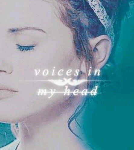 A banshee hears so much #LydiaMartin #TeenWolf