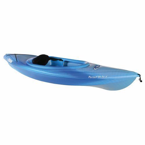 Pelican Pursuit 80 DLX 8' Kayak  Price: $149.99