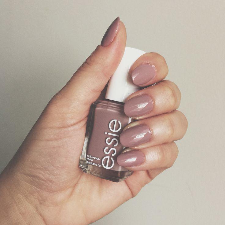 Nail Color Etiquette: 25+ Best Ideas About Essie Ladylike On Pinterest