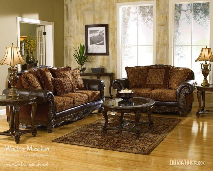 """Stylowe meble amerykańskie.  Niebanalne wnętrza mieszkań wyposażone w stylowe meble, to pomimo pędu do nowoczesnych aranżacji rozwiązanie ponadczasowe.  Zapraszamy do bloga www.wnetrza-mieszkan.pl do artykułu """"Stylowe meble amerykańskie"""".  Blog Wnętrza mieszkań, pomysły w dobrym guście."""