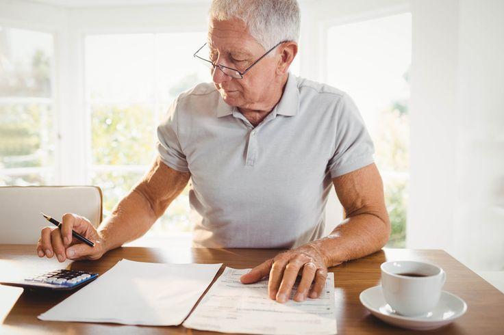 Selon les données de la Caisse nationale d'assurance-vieillesse, le montant moyen de la retraite de base, pour une carrière complète au régime général, a augmenté en 2016.