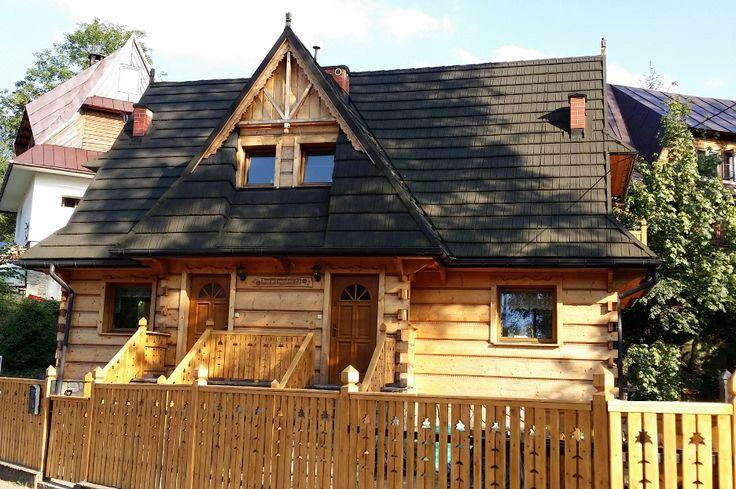 Dom Dom Malina Zakopane - tatrytop.pl