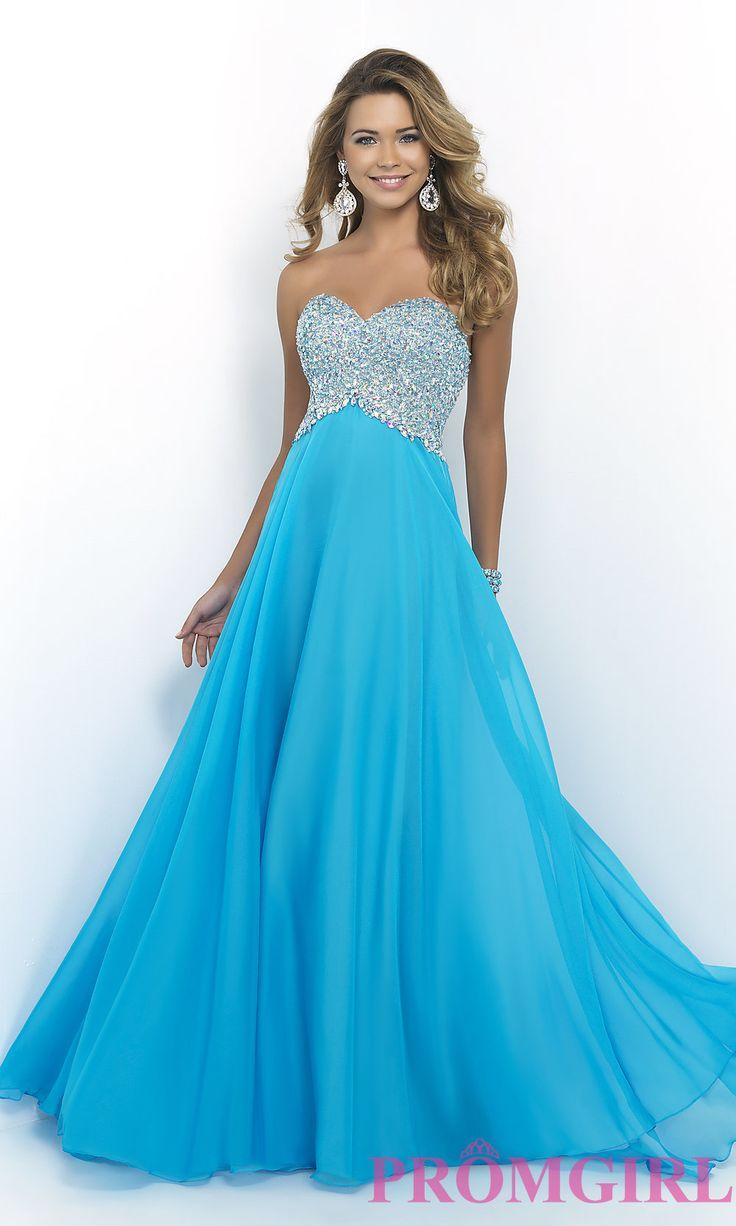 49 best Dress Up ~ images on Pinterest | Prom dresses, Formal ...