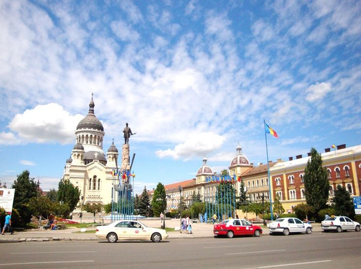 8 Reasons to Visit Cluj-Napoca, Romania