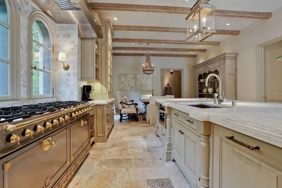 A million dollar kitchen dream home pinterest for Million dollar kitchen designs