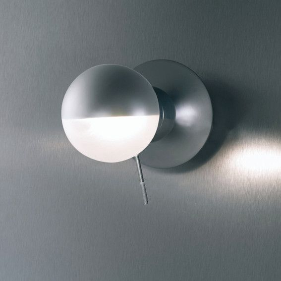 A selection of Indoor wall luminaires