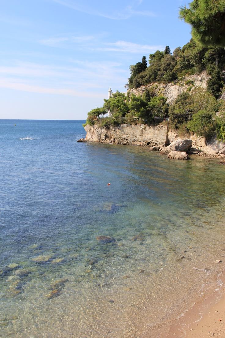 Trieste - Italy!