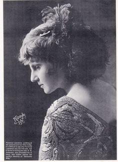 Flo's Discipline (1912) starring Florence Lawrence | Florence ...