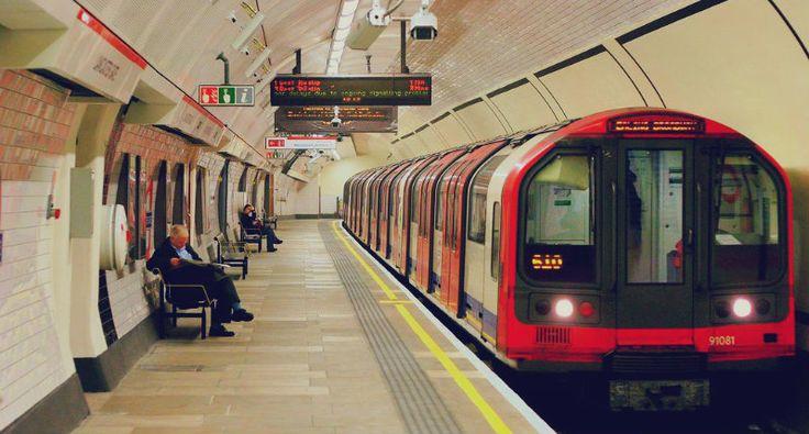Metropolitana di londra: come risparmiare sul costo della travelcard annuale