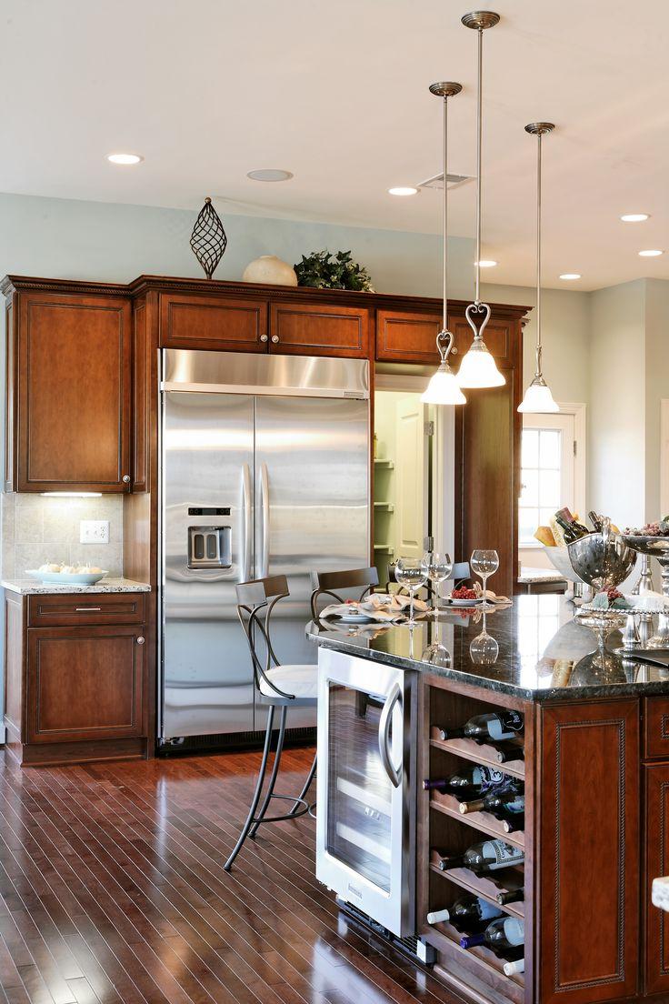 Best Kitchen Gallery: 12 Best Gourmet Kitchens Images On Pinterest Gourmet Beverage of Luxury Gourmet Kitchens on rachelxblog.com